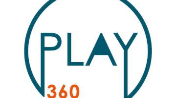 logo play 360